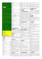 自考笔记 自考小抄 自考串讲 04729 大学语文